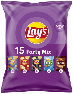 Lay's Party Mix
