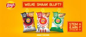 Lay's Iconic Restaurant Flavours